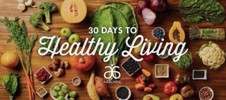 30 days HL
